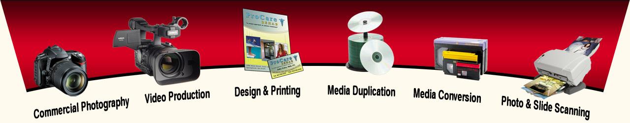 Video Production & Photography Company