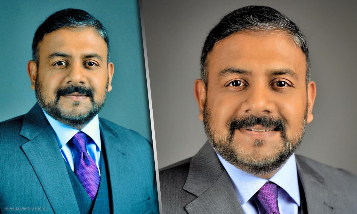 Business Portraits and Executive Headshots