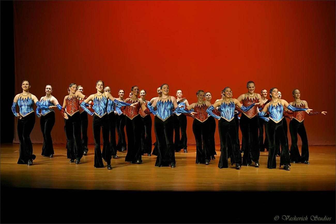 Dance Photography Service