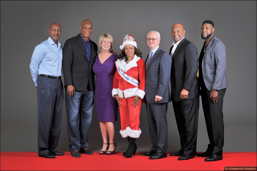 Stronger Because of It Holiday Gala 2015 Orlando